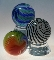Handmade Collector Marbles